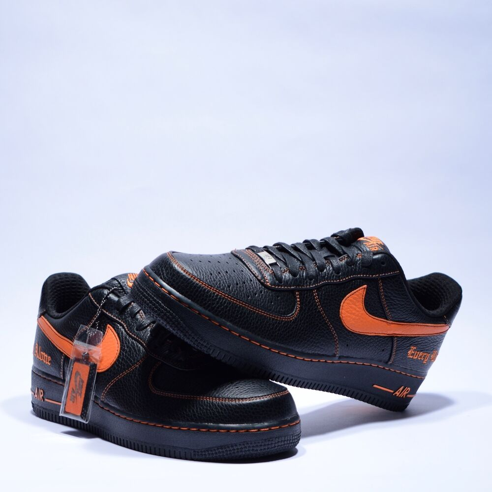b29947e18446b0 Details about Nike Lab x Vlone Air Force 1