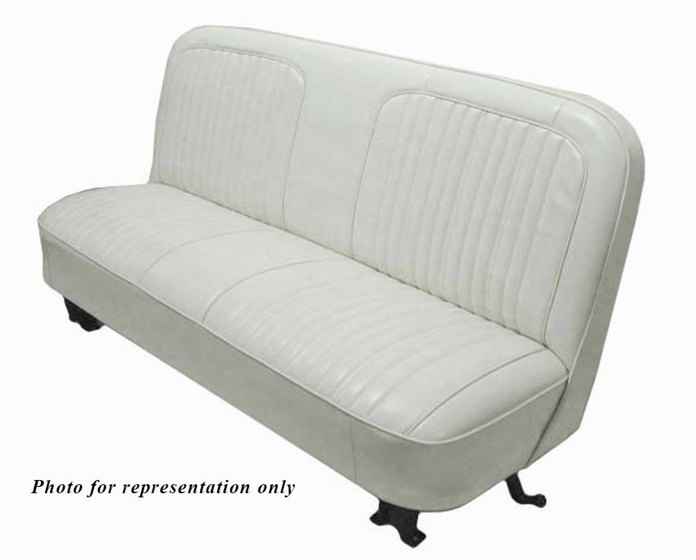 1967 72 Chevy Gmc Std Cab Front Bench Seat Upholstery All