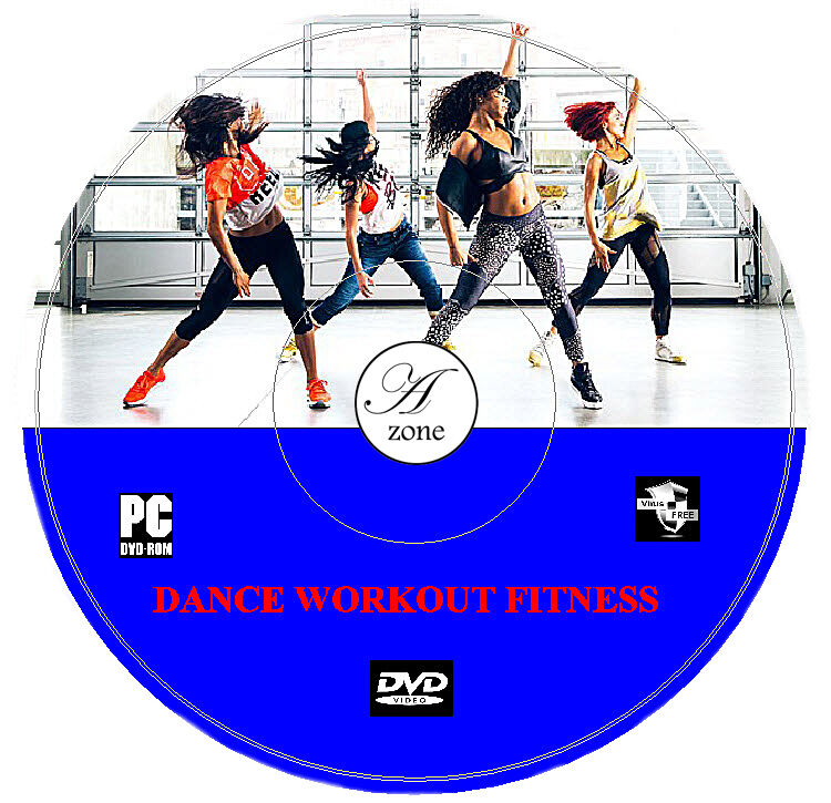 Fitness Dvd Ministry Of Sound
