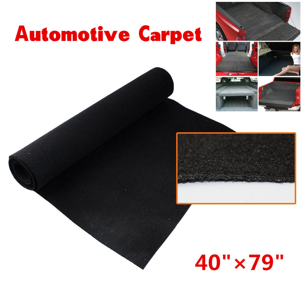 40 X 79 Universal Car Suv Speaker Box Interior Floor