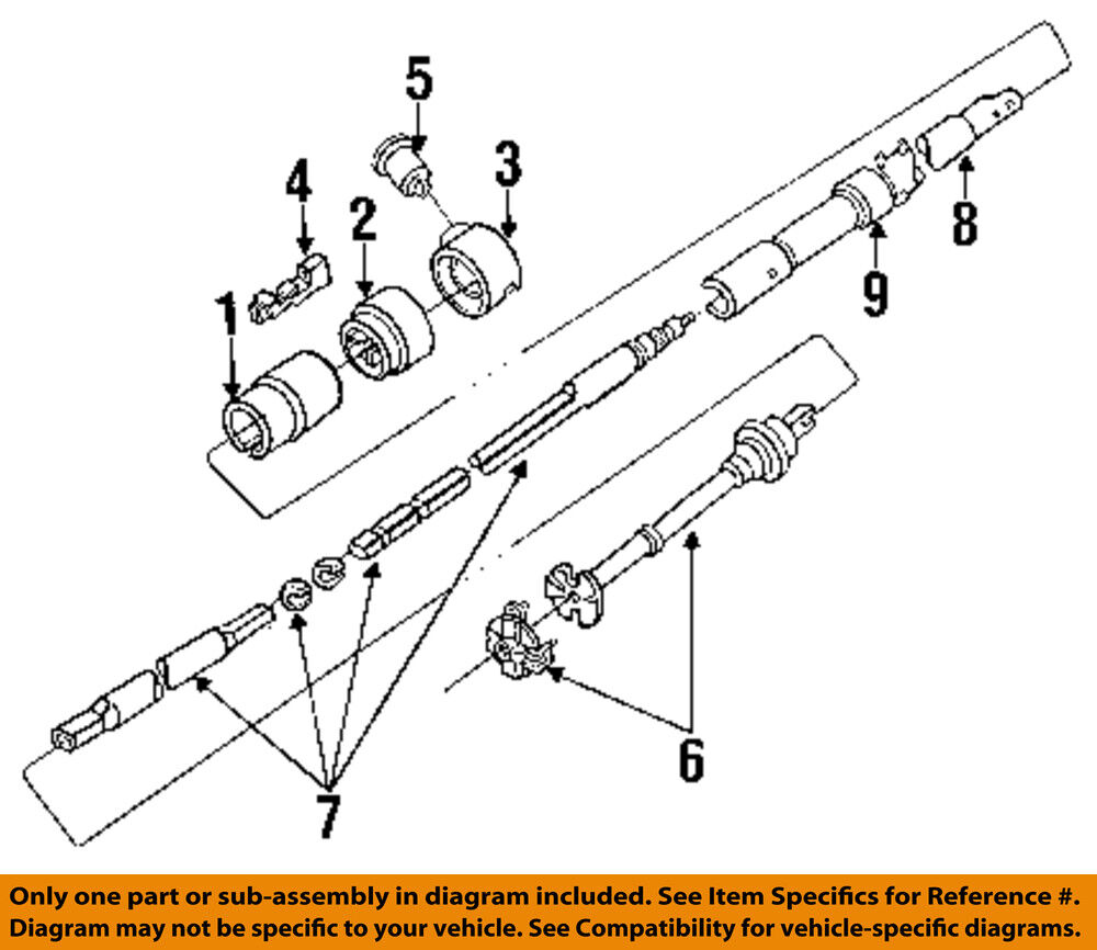 Ford F 250 Steering Column Diagram - Diagrams online F Steering Column Wiring Diagram on