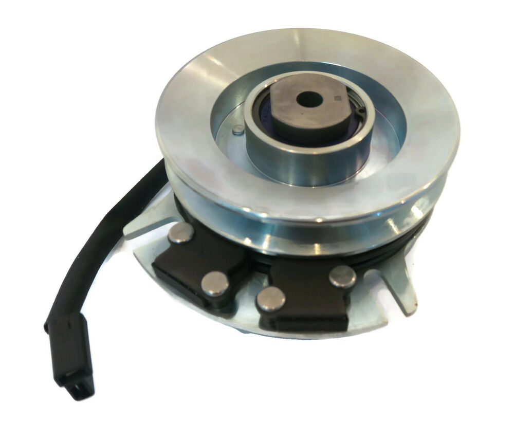 Snapper Mower Clutch : Electric pto clutch for snapper pro  s