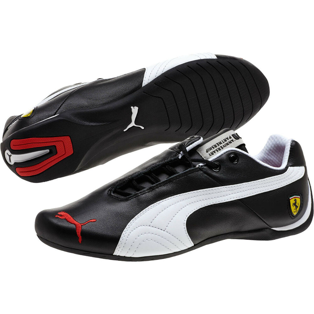 puma ferrari future cat men 39 s shoes sneakers new 30547002. Black Bedroom Furniture Sets. Home Design Ideas