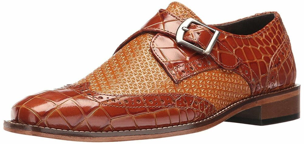 Monk Dress Shoes