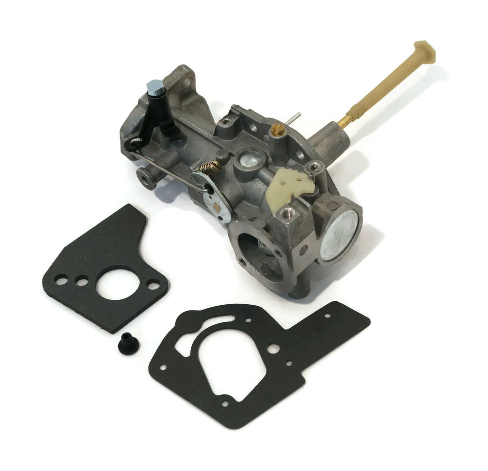 Carburetor gaskets for briggs stratton model 112252 for Briggs and stratton 5hp motor