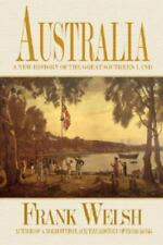 Australia: A New History of the Great Southern Land-ExLibrary