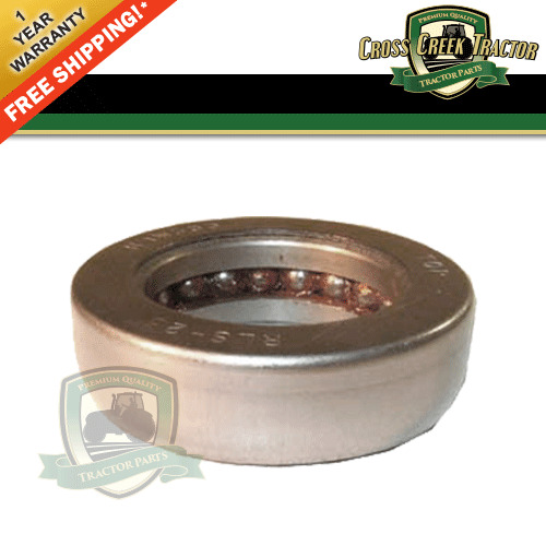 8n Ford Tractor Front Wheel Bearing : C nn b new ford tractor spindle thrust bearing n