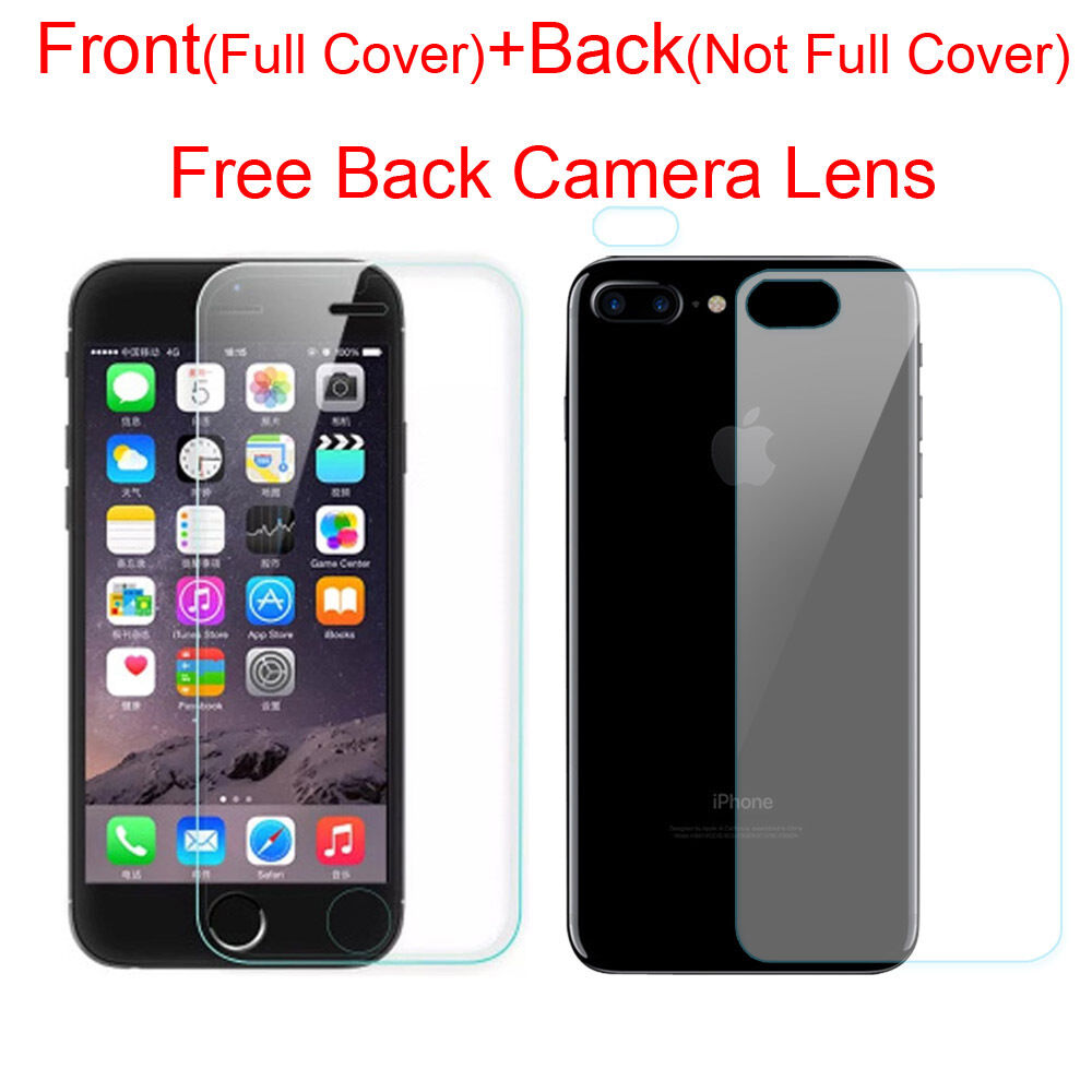 Iphone S Back Protector Film