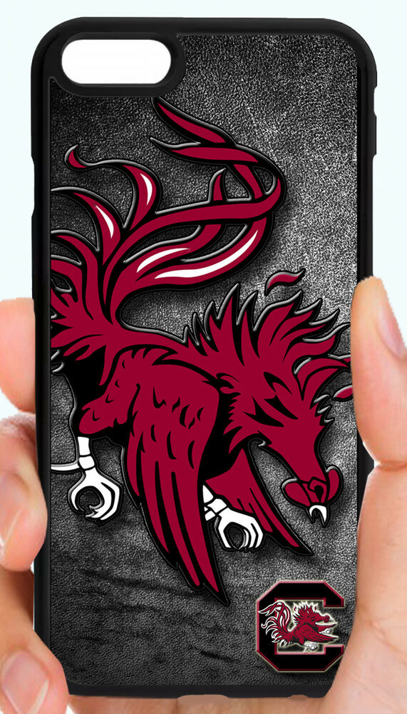 iphone sc cases new south carolina gamecocks phone for iphone 7 6 6 12266
