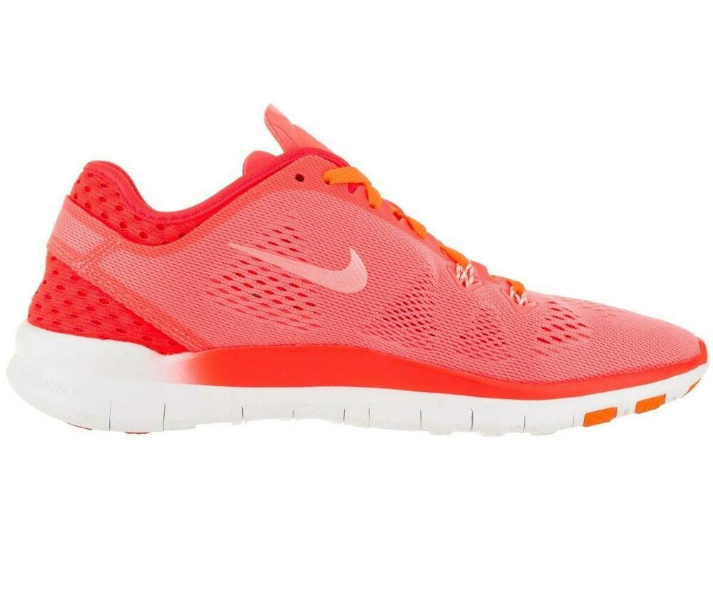 1fc8a852f54 Details about Womens NIKE FREE 5.0 TR FIT 5 BRTHE Running Trainers 718932  600