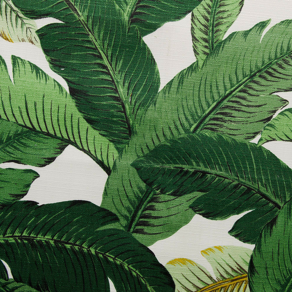 Huge sale tommy bahama swaying palms aloe indoor outdoor for Cloth for sale by the yard