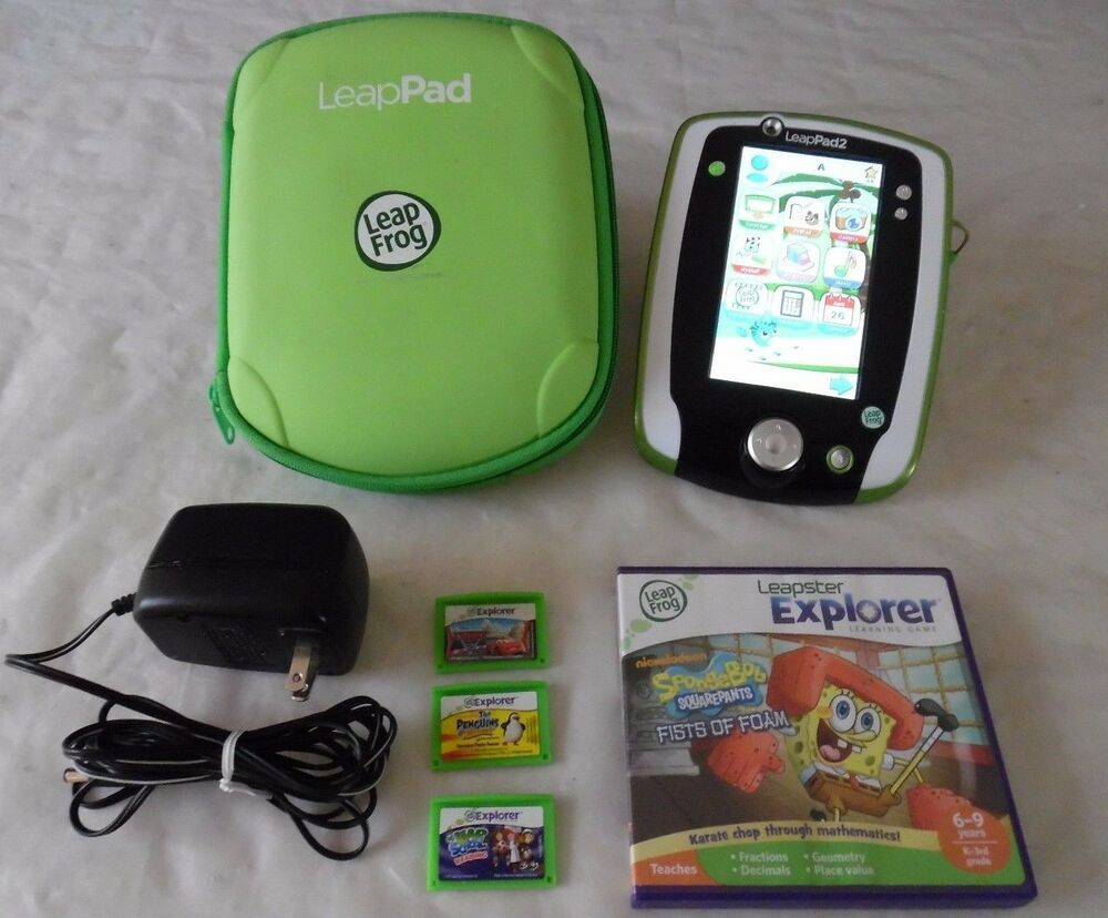 Along with the LeapFrog Academy subscription, which you receive three months of for free with the tablet, the LeapFrog Epic Academy Edition Tablet also comes with many educational activities installed and ready to play. Games, apps, music, and movies are all .