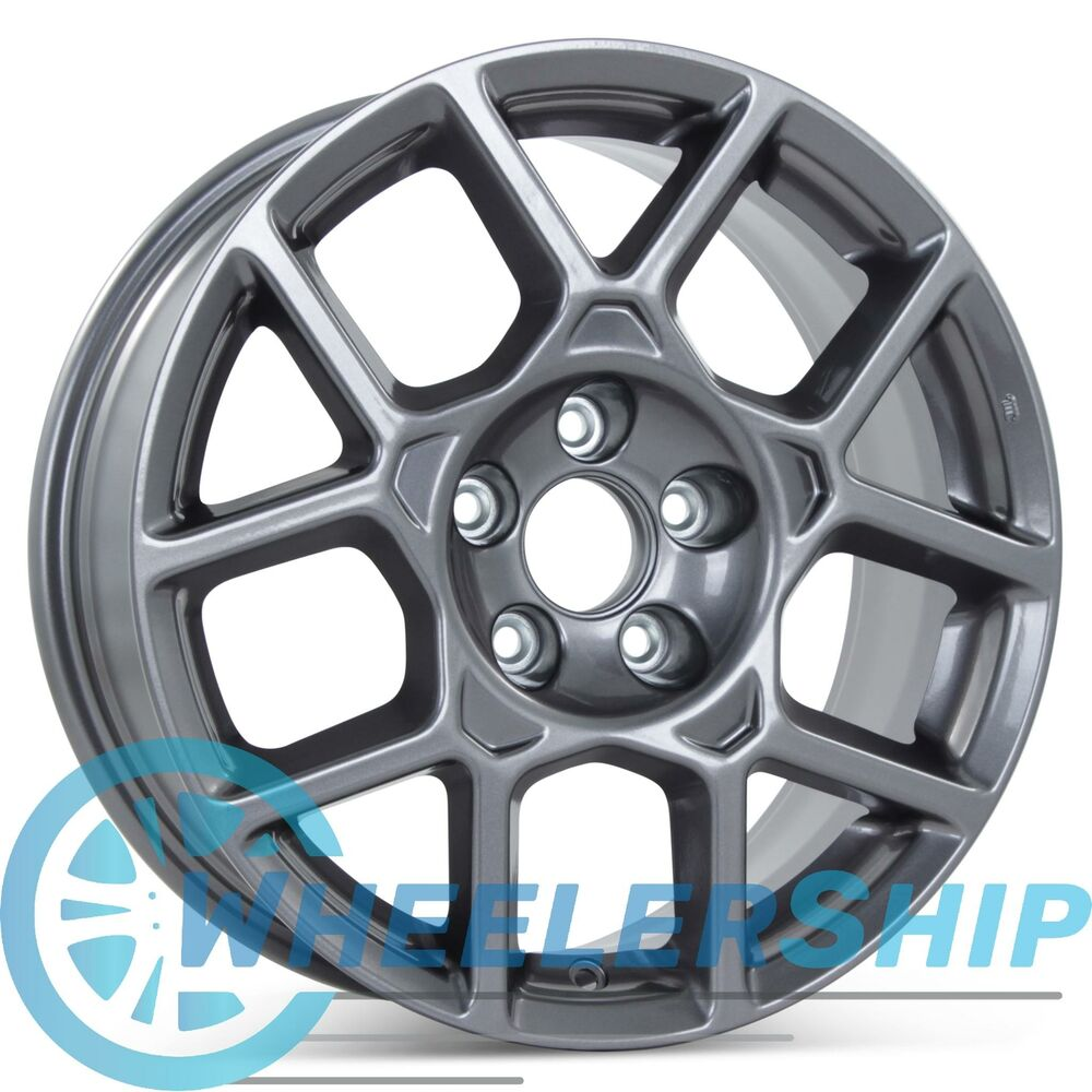"Acura Tl 2010 17 Oem Wheel Rim: New 17"" X 8"" Alloy Replacement Wheel For Acura TL Type S"