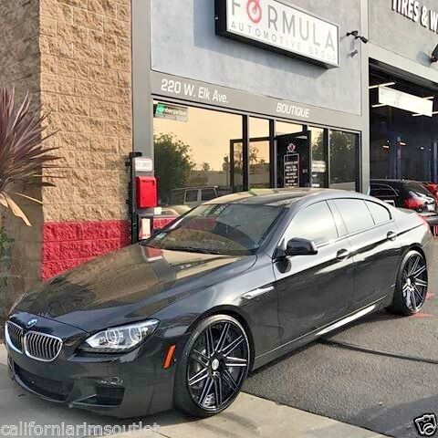 BMW Series Wheels EBay - 2009 bmw 745li
