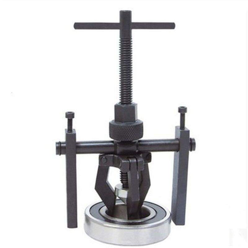 Bearing Puller Heavy Duty : Jaw inner bearing puller gear extractor vehicles removal