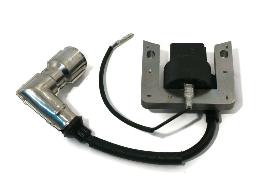 Push Mower Ignition Coil : Ignition coil module for mtd  a