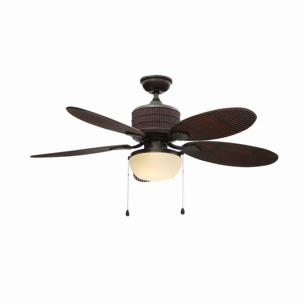 Tahiti Breeze 52 In Natural Iron Ceiling Fan Replacement