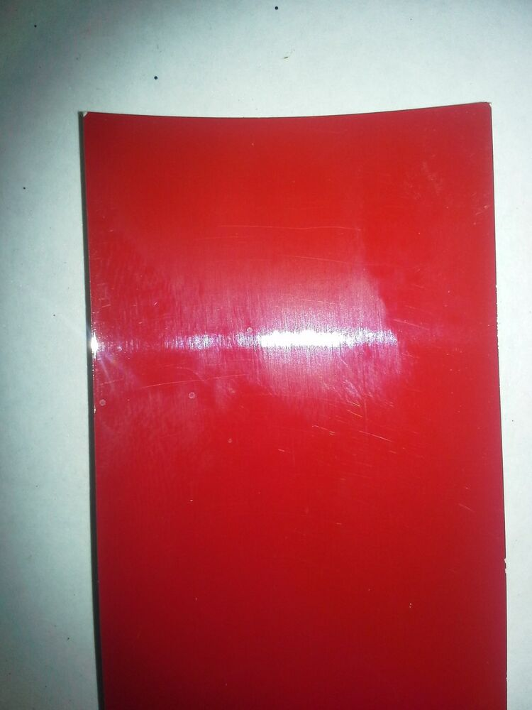 Gm Victory Red Paint Gallon