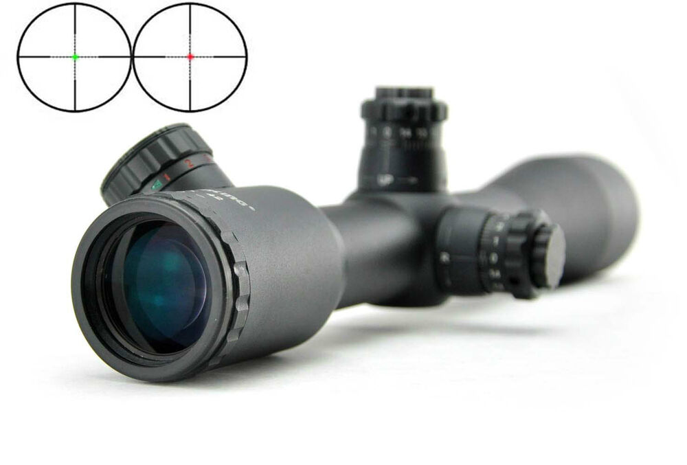 Visionking 6x42 Pro Military Tactical Rifle Scope Sight