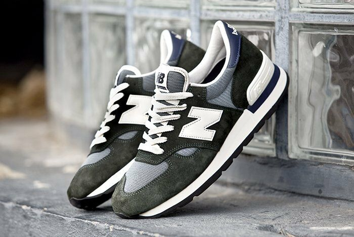 mens new balance nb 990 premium suede m990ceri made in usa
