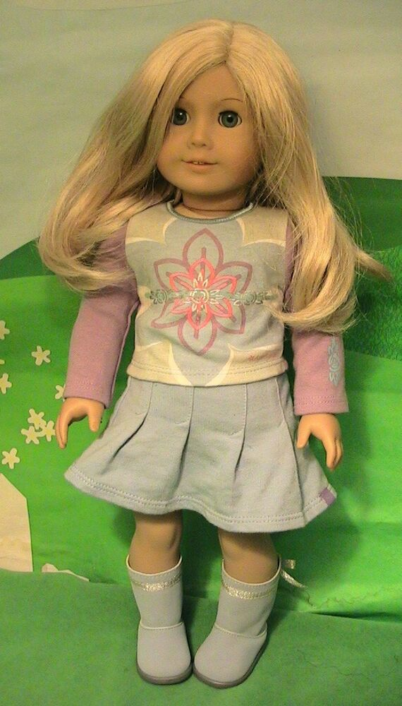 http://i.ebayimg.com/images/i/252910806214-0-1/s-l1000.jpg American Girl Doll Just Like You 39