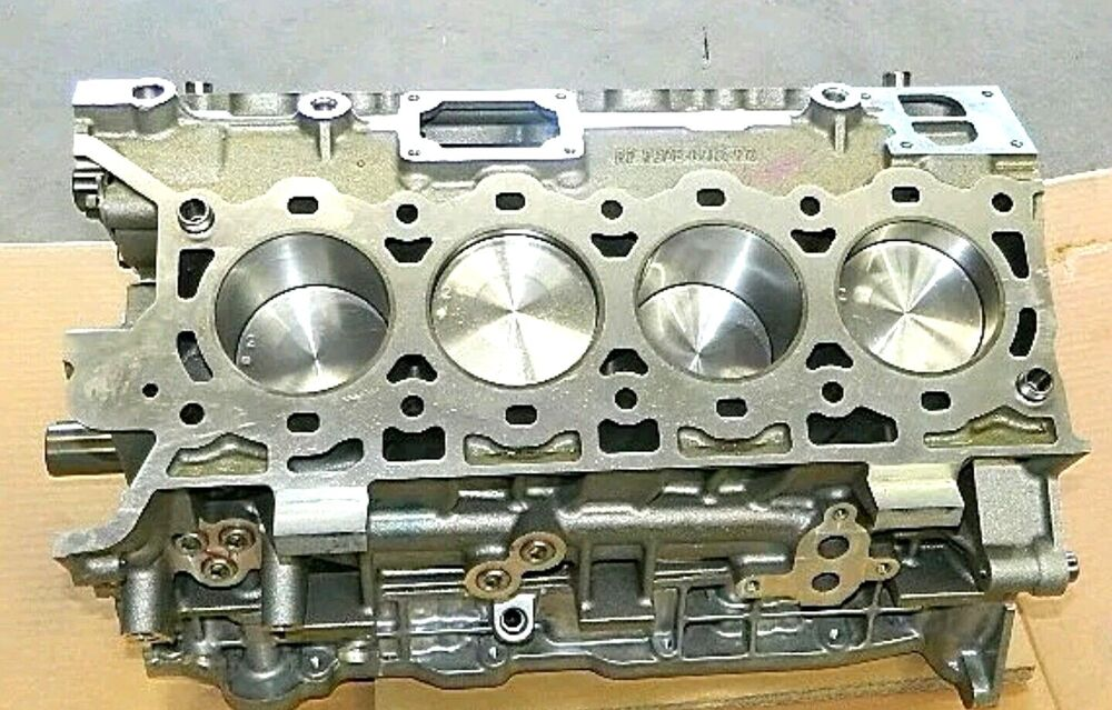 New Genuine Ford Engine Block 3 4l V8 1996