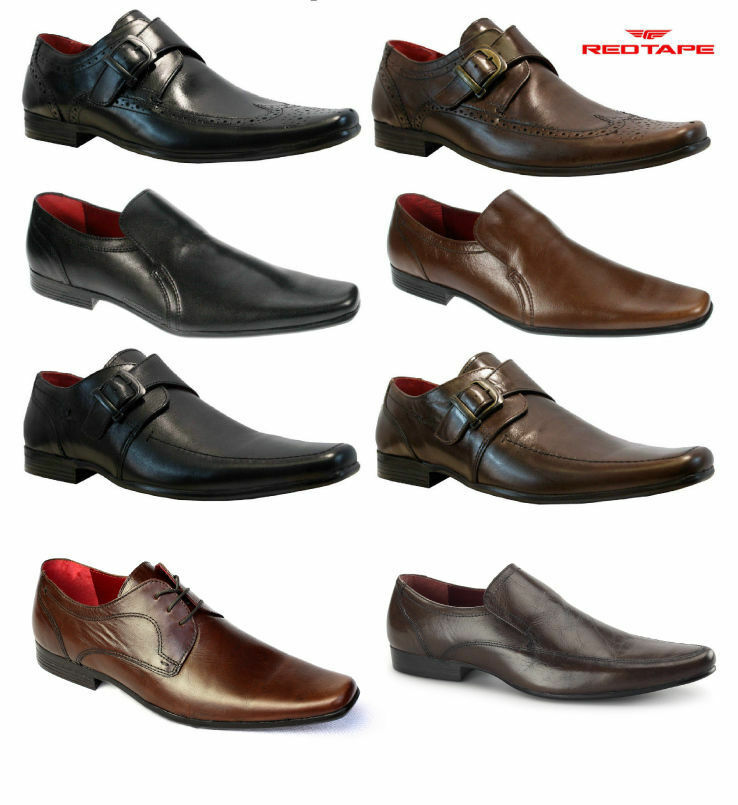 Red Tape Formal Shoes Offers