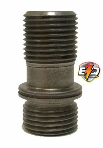 enginequest ofa oil filter adapter insert chevy   ebay
