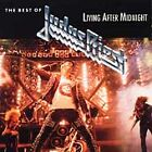 The Best of Judas Priest: Living After Midnight by Judas Priest (CD,...