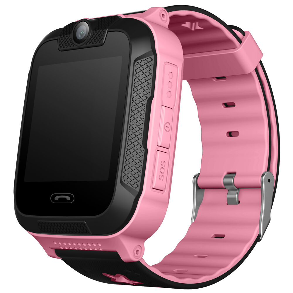 3g smart gps track watch android 4 4 sos call geo fence. Black Bedroom Furniture Sets. Home Design Ideas