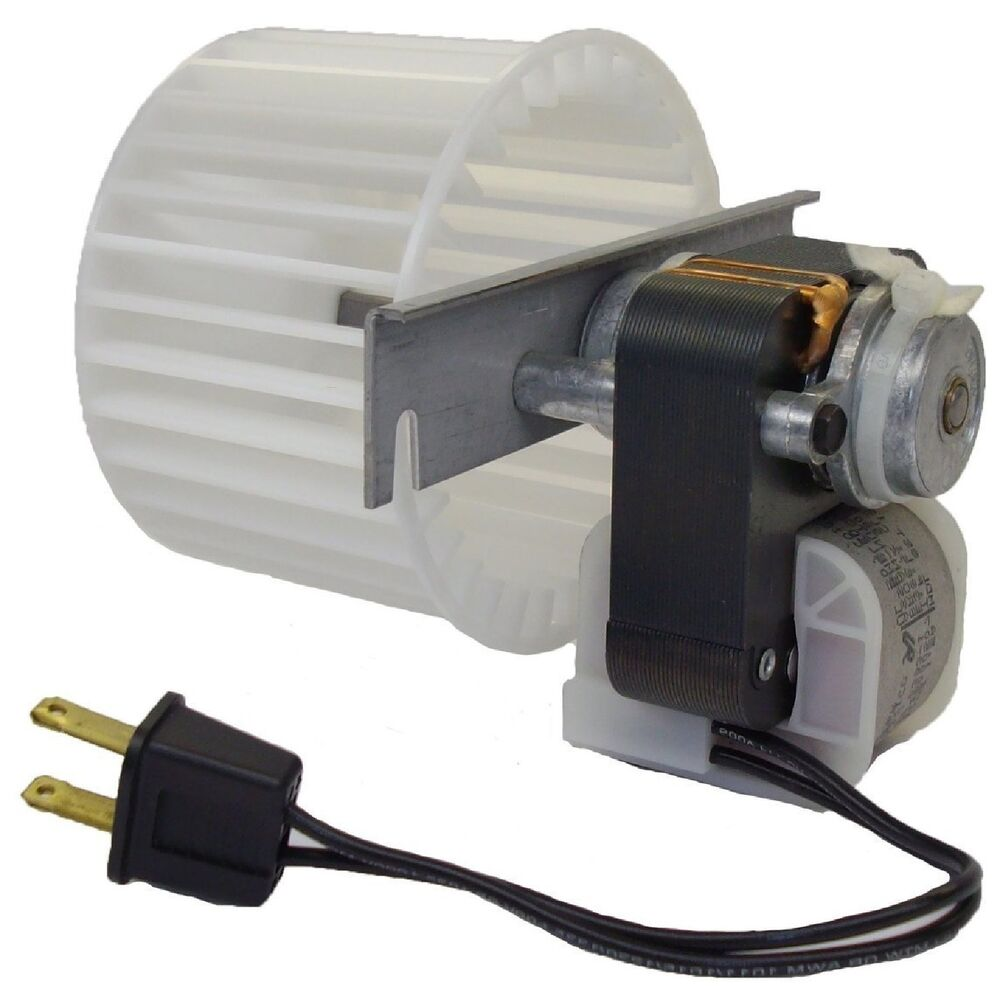 Fasco Bathroom Fans: Bathroom Motor Fan Blower Assembly 120V 162-A Nutone Broan