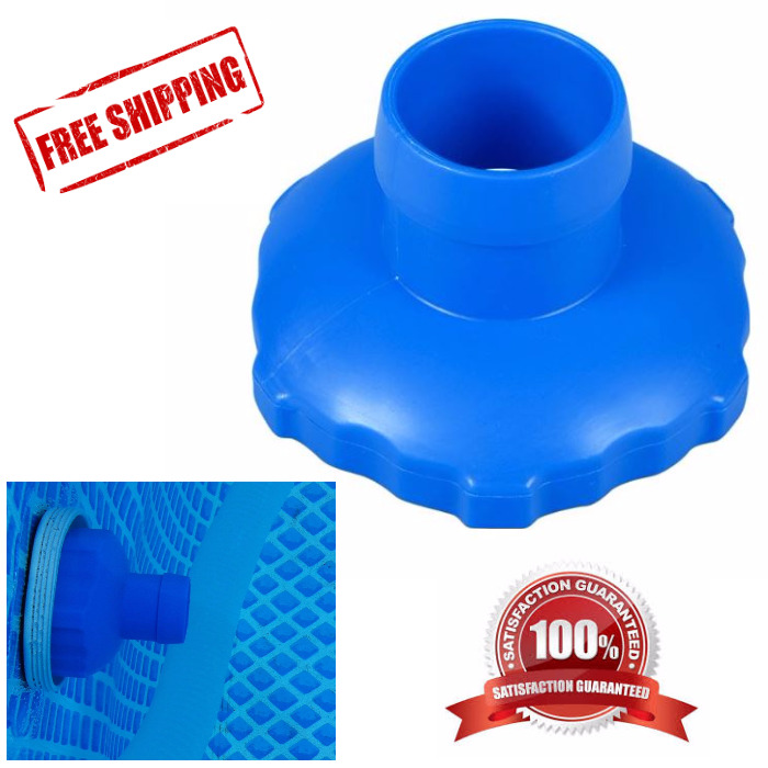 Intex Surface Skimmer Wall Mount Hose Adaptor Swimming