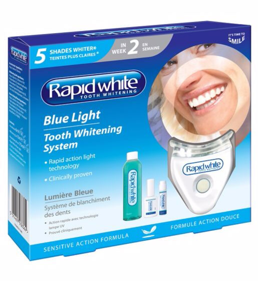 teeth led light kit tooth whitening shipping blue free item for battery without home mini