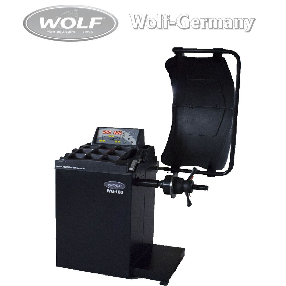 quilibreuse de pneus wg 100 machine quilibrer quilibrage pneu top affaire ebay. Black Bedroom Furniture Sets. Home Design Ideas