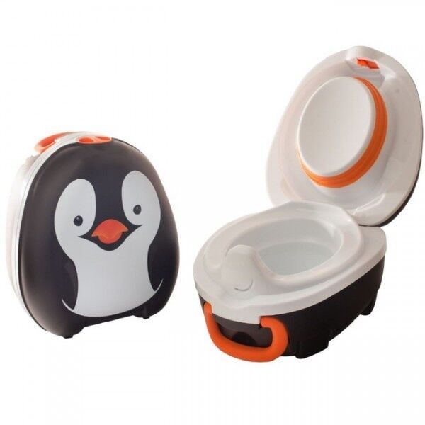 My Carry Potty Baby Portable Training Potty Trainer Seat