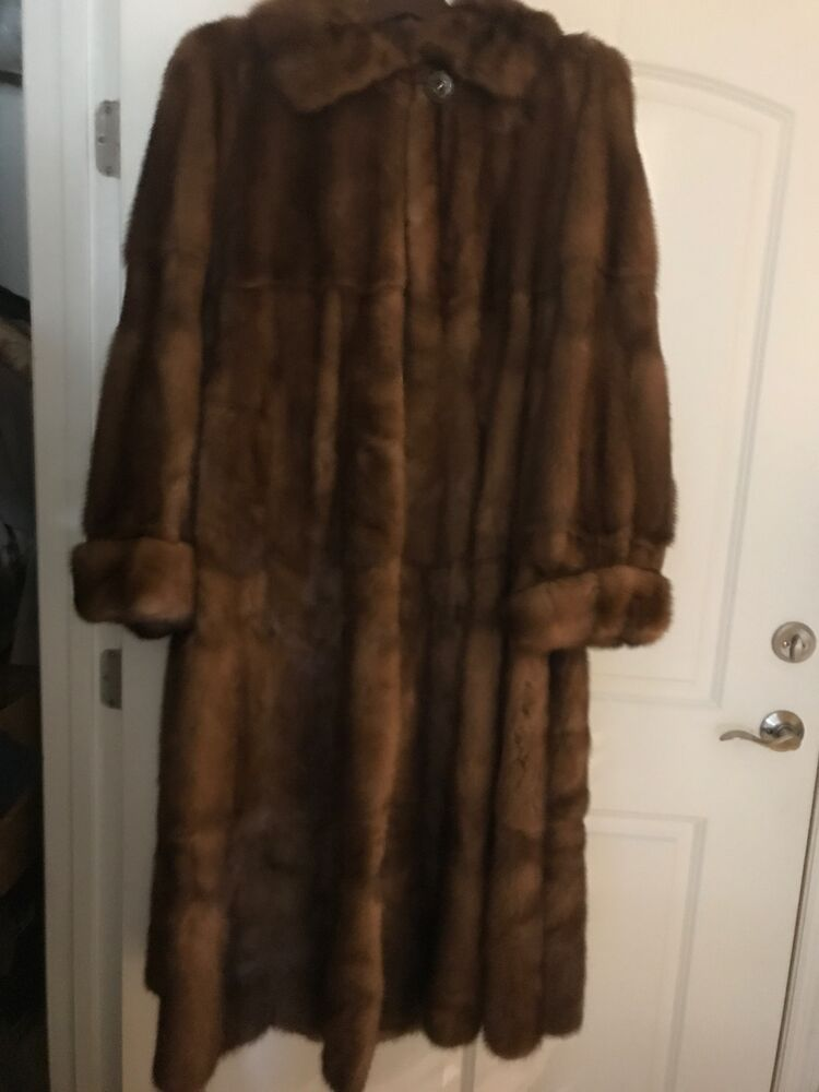 wide selection of designs sale retailer great prices full length swing back mink coat value $12,000 price $3,500. Includes  shipping.   eBay