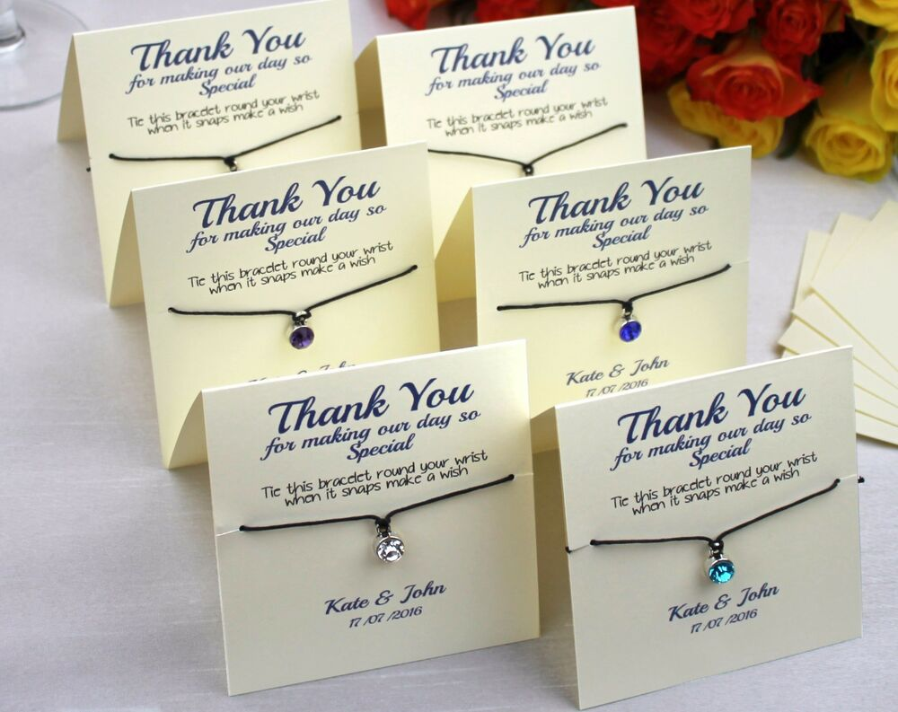 15 Personalised Wedding Favour Gifts - Just Married - Luxury Favor ...