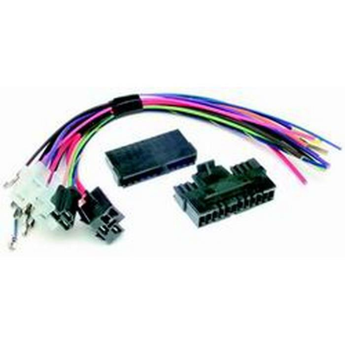 Painless Wiring GM steering column and dimmer switch ...