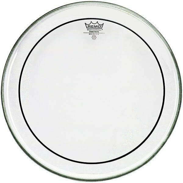 PELLE REMO PINSTRIPE CLEAR PS-0313-00