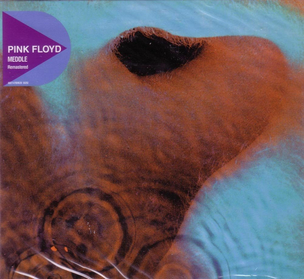 Pink Floyd Meddle Remastered | www.pixshark.com - Images ...