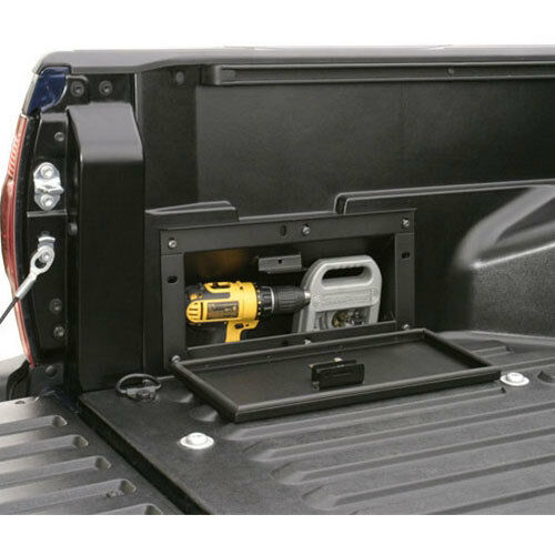 Toyota Tacoma 05 18 Tuffy Security Products Truck Bed Lock