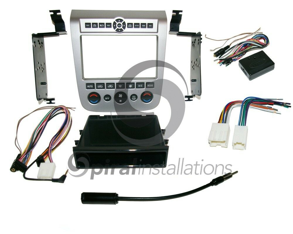 Wiring Harness For Nissan Murano