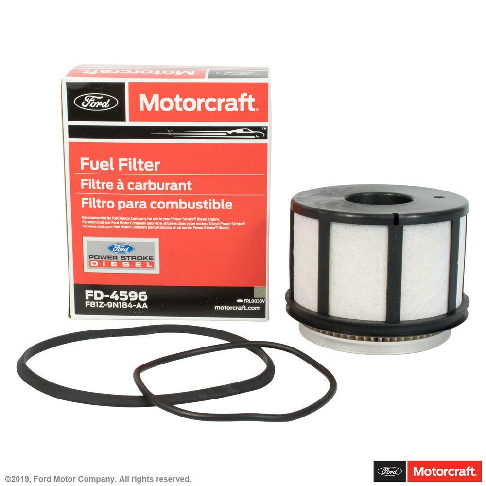 do you have to replace the fuel pump to replace fuel filter on a 2004 mazda 6 4596 fd fuel filter