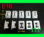 10 GRILL GRILLE LOWER LOCK CLIPS FOR NISSAN NAVARA D22 FRONTIER PICKUP 98-04 FIT