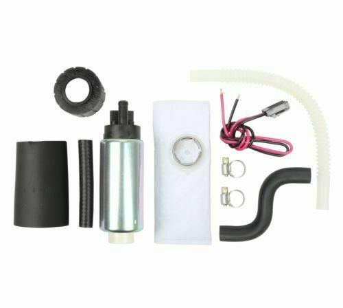 340lph In Tank High Pressure New Fuel Pump For Bmw E30 E36 318i 320i Filter 323i 325i Ebay