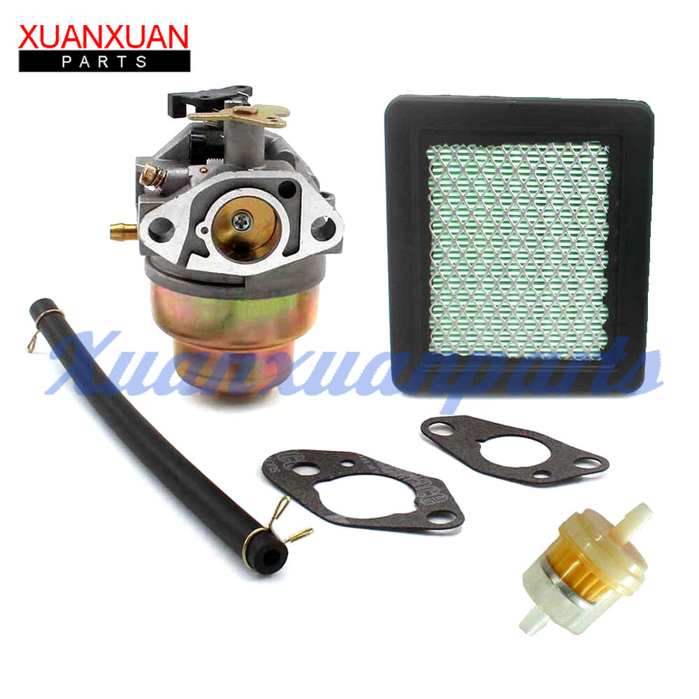 carburetor carb for honda gc160 gcv160 gc135 gcv135 air fuel filterdetalles acerca de carburetor carb for honda gc160 gcv160 gc135 gcv135 air fuel filter tune up kit