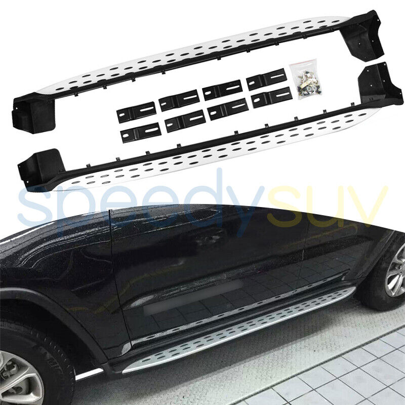 Running Board for Jeep Grand Cherokee 2011-2019 Side Step ...