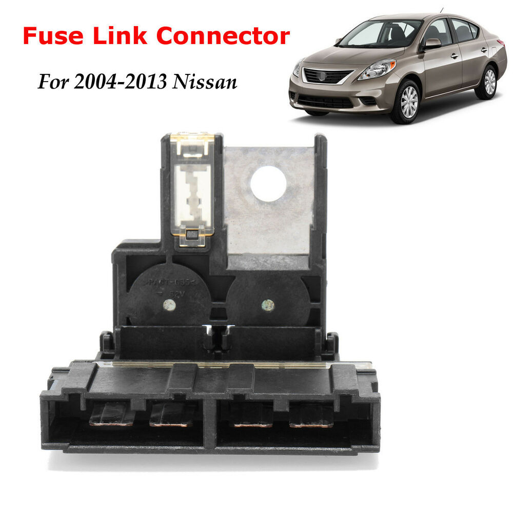 24380 79915 Positive Battery Fusible Fuse Connector Link For Nissan Figaro Box Ebay