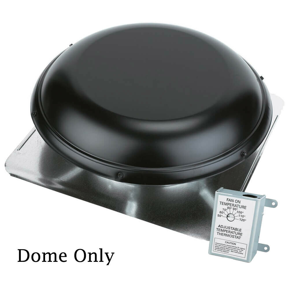 Air Vent Roof Mount Metal Vent Replacement Dome Ebay