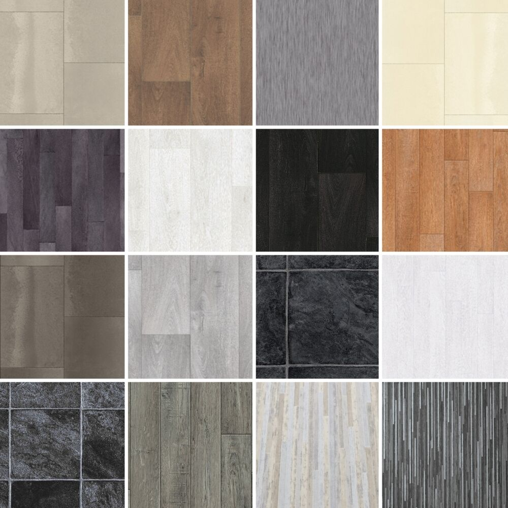 Sample tarkett cushion floor vinyl flooring waterproof for Cushion flooring for kitchens